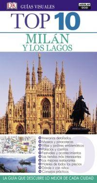 MILAN Y LOS LAGOS -TOP 10