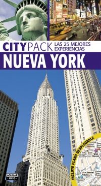 NUEVA YORK -CITY PACK