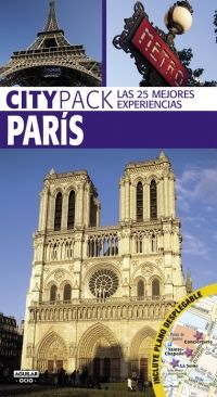 PARIS -CITY PACK