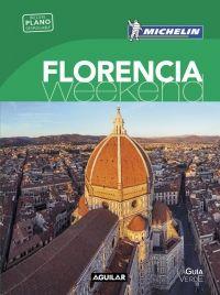 FLORENCIA [CAS] -WEEKEND MICHELIN-AGUILAR (LA GUIA VERDE)