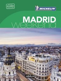 MADRID [CAS] -WEEKEND MICHELIN-AGUILAR (LA GUIA VERDE)