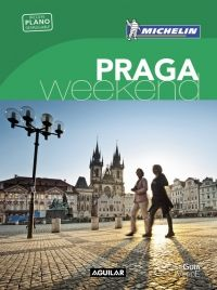 PRAGA [CAS] -WEEKEND MICHELIN-AGUILAR (LA GUIA VERDE)