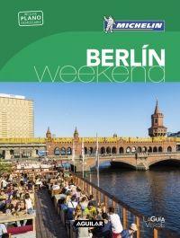BERLIN [CAS] -WEEKEND MICHELIN-AGUILAR (LA GUIA VERDE)