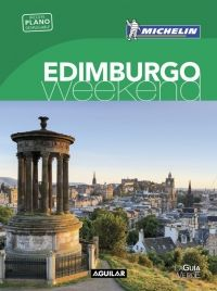 EDIMBURGO [CAS] -WEEKEND MICHELIN-AGUILAR (LA GUIA VERDE)