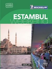 ESTAMBUL [CAS] -WEEKEND MICHELIN-AGUILAR (LA GUIA VERDE)