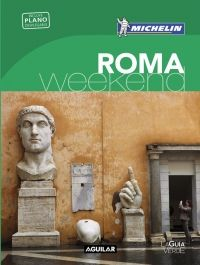 ROMA [CAS] -WEEKEND MICHELIN-AGUILAR (LA GUIA VERDE)