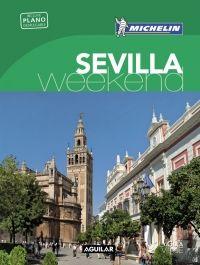 SEVILLA [CAS] -WEEKEND MICHELIN-AGUILAR (LA GUIA VERDE)