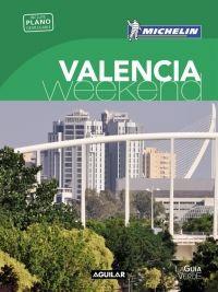 VALENCIA [CAS] -WEEKEND MICHELIN-AGUILAR (LA GUIA VERDE)