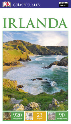 IRLANDA -GUIAS VISUALES