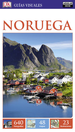 NORUEGA -GUIAS VISUALES