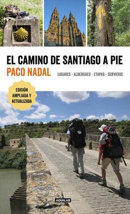 CAMINO DE SANTIAGO A PIE, EL