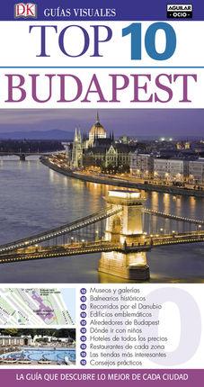 BUDAPEST -TOP 10