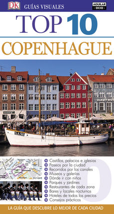 COPENHAGUE- TOP 10