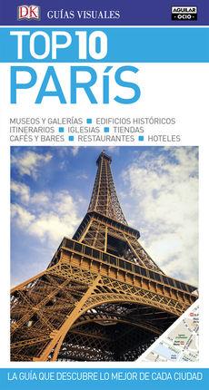 PARÍS -TOP 10