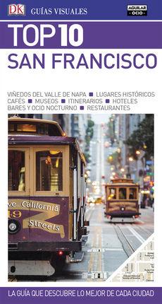 SAN FRANCISCO -TOP 10