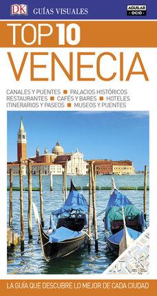 VENECIA- TOP 10