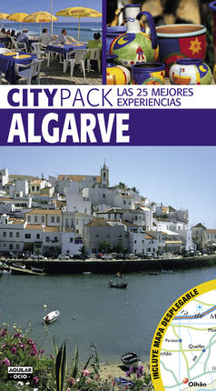 ALGARVE -CITY PACK