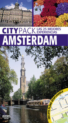 ÁMSTERDAM -CITY PACK