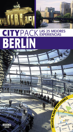BERLÍN -CITY PACK