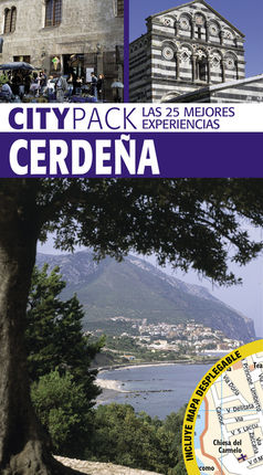 CERDEÑA -CITY PACK