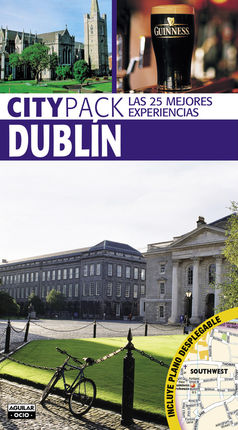 DUBLÍN -CITY PACK