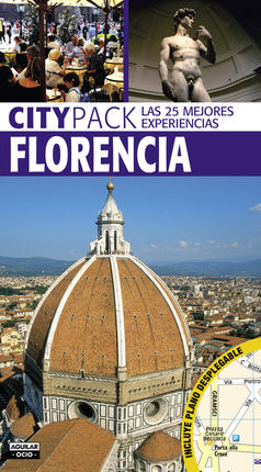 FLORENCIA -CITY PACK