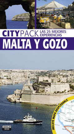 MALTA Y GOZO -CITY PACK