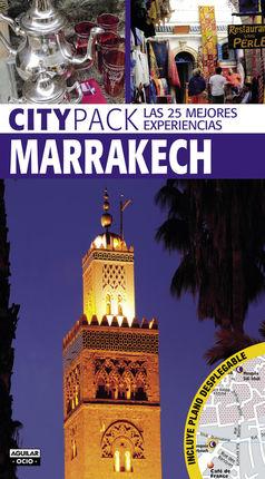 MARRAKECH -CITY PACK