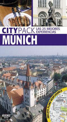 MUNICH -CITY PACK