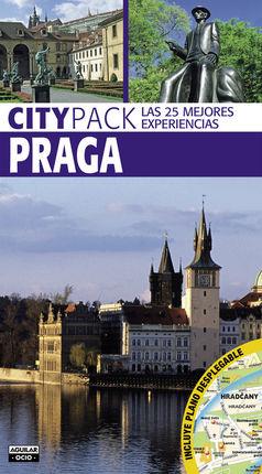 PRAGA- CITY PACK