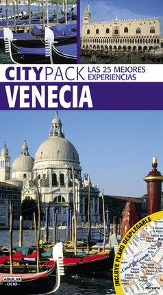 VENECIA- CITY PACK