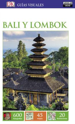 BALI Y LOMBOK -GUIAS VISUALES