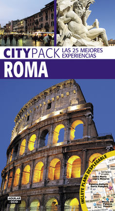 ROMA -CITY PACK