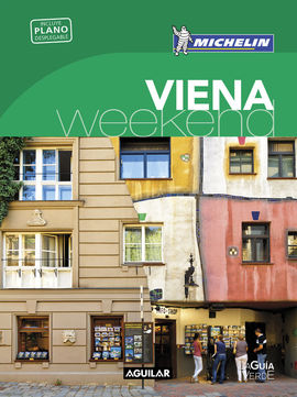 VIENA [CAS] -WEEKEND MICHELIN-AGUILAR (LA GUIA VERDE)