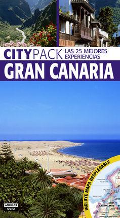 GRAN CANARIA --CITY PACK