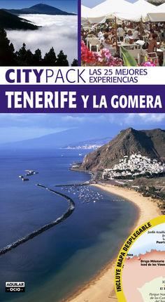 TENERIFE Y LA GOMERA --CITY PACK