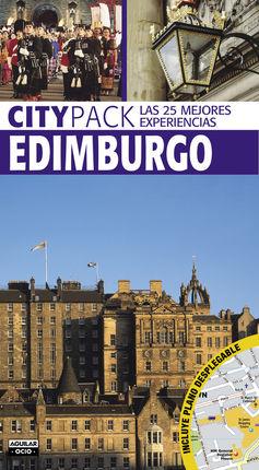 EDIMBURGO -CITY PACK