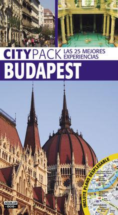 BUDAPEST -CITY PACK