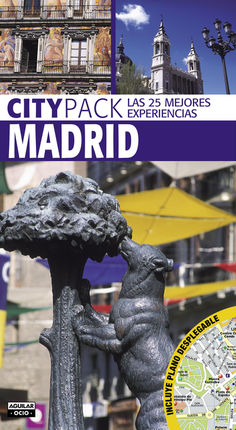 MADRID -CITY PACK