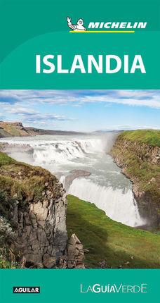 ISLANDIA -GUIA VERDE MICHELIN-AGUILAR