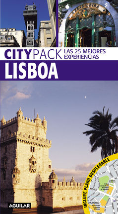 LISBOA -CITY PACK