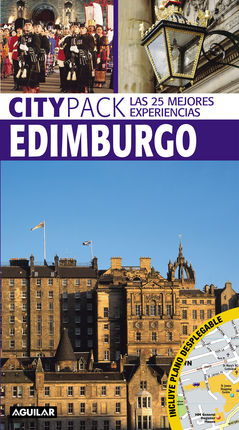 EDIMBURGO -CITY PACK