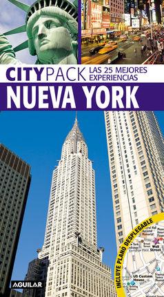 NUEVA YORK -CITY PACK