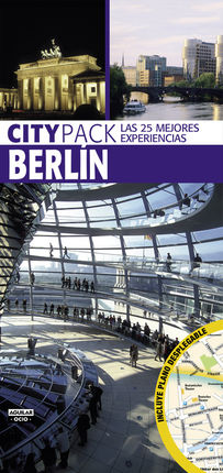 BERLIN -CITY PACK