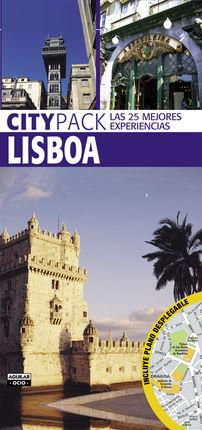 LISBOA -CITY PACK
