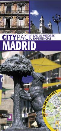 MADRID -CITY PACK