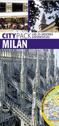 MILAN -CITY PACK