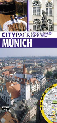 MUNICH -CITY PACK