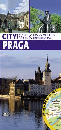 PRAGA -CITY PACK