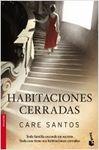 HABITACIONES CERRADAS [BOLSILLO]